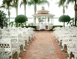 wedding venues in lakeland fl wedding venue in fl central fl weddings ceremony reception