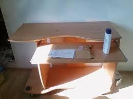 Schreibtisch Gebraucht Uncategorized Gebraucht Ikea Malm Schreibtisch Mit Ausziehplatte
