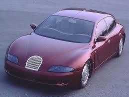 bugatti eb218 the bugatti revue 22 1