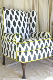 chair slipcovers t cushion slipcovers white t cushion chair slipcover geometric black and