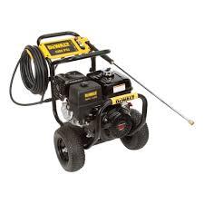 dewalt honda gx390 4 200 psi 4 gpm gas pressure washer dxpw4240