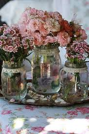 jar center pieces 49 best jar centerpieces images on rustic