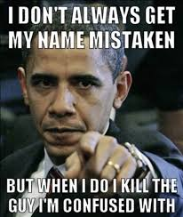 I Don T Usually Meme - obama norway killings london riots you can has a meme for that