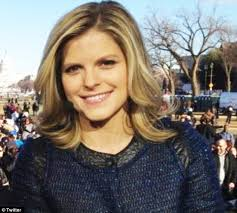 news anchor in la short blonde hair kate boldua cnn gambles on unknown political reporter 29 as