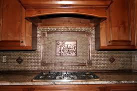 Copper Tile Backsplash Kitchen  New Interior Design  Copper Tile - Copper tile backsplash