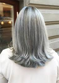 long gray hairstyles for women over 50 top 51 haircuts hairstyles for women over 50 glowsly