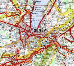 geneva map free printable maps city map of geneva switzerland printfree