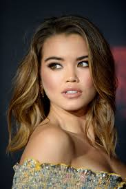 how do you do paris berlcs hairstyle on mighty med paris berelc 827 sawfirst hot celebrity pictures