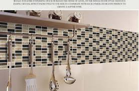 Stone Mosaic Tile Kitchen Backsplash by Wholesale Natural Stone With Crystal Mosaic Tile Strip Bedroom
