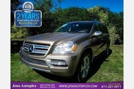 fort worth mercedes used mercedes gl class for sale in fort worth tx edmunds