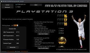 rtm siege social fifa 18 rtm tool 1 03 ps3 express codex entertainment