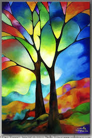 Painting Designs 12 Window Painting Designs Autumn Window Design Window