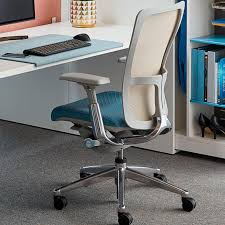 Zody Task Chair Contemporary Office Chair Reclining Adjustable Swivel Zody
