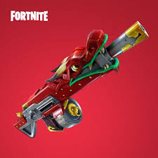 Image of Fortnite nouvelle arme