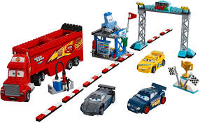 lego ford set tagged u0027finish line u0027 brickset lego set guide and database