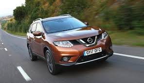 nissan x trail review nissan x trail review 2014 2017 car reviews the car expert