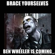 Meme Generator Brace Yourself - zombie meme generator 100 images 85 best paranormal post
