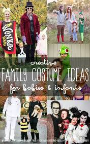 Cute Family Halloween Costume Ideas Best 25 Creative Baby Costumes Ideas On Pinterest Up Baby