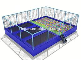 novelty kindergarten wonderful trampoline bed buy trampoline bed
