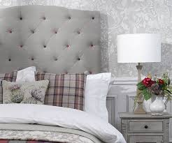 Custom Made Fabric Headboards by 16 Best New Perfect Headboards Voyage Collection Images On