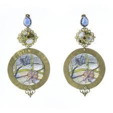 liberty earrings liberty earrings made in italy collections n 148
