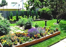 landscaping ideas for small yards le jardin photo 16 19 en