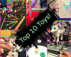 top ten toys for age 4 10