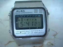Jam Tangan Alba Digital maximuswatches jual beli jam tangan second baru original koleksi jam