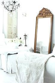 miroir pour chambre adulte miroir mural chambre a coucher adulte black 115 cm miroir design