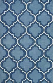 infinity seaglass trellis area rug 8 u0027 x 10 u0027 by dalyn rug company