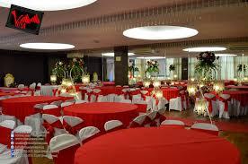 wedding arch kuching wedding dinner decoration at sri putra condo multipurpose