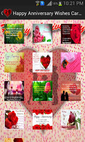 51 Happy Marriage Anniversary Whatsapp Happy Anniversary Wishes Cards Android Apps On Google Play