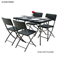 Patio Table And 4 Chairs Online Get Cheap Patio Furniture Aliexpress Com Alibaba Group