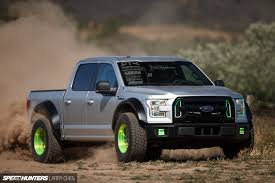 Ford Raptor Truck Jump - the ultimate fun haver speedhunters