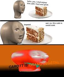 Orange Memes - orange vegetal meme by epicuris memedroid