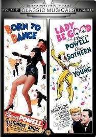 born to 1936 be 1941 classic musicals