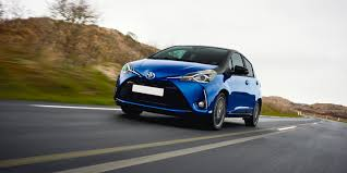 Used Toyota Yaris Review Pictures Auto Express Toyota Yaris Review Carwow