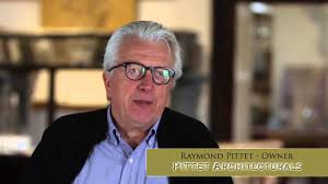 pittet architecturals meet the founder and owner raymond