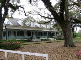 the slave of myrtles plantation louisiana ghost story