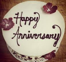 Happy Wedding Quotes Anniversary Images Download Cake