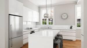 modern white kitchen ideas marvelous best 25 modern white kitchens ideas on kitchen