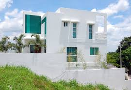 modern home architecture characteristics with hd resolution