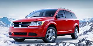 fca announces a recall for the dodge journey almost 200 000 units