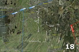 vfr en aerodrome charts tripkits jeppesen vfr manual
