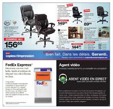 bureau en gros iquette staples qc flyer june 25 to july 1