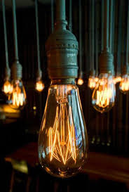 Edison Light Bulbs Quick History Edison Bulbs Apartment Therapy