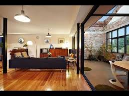 modern interior design ideas add stylish elements to old house