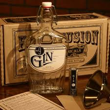 Bathtub Gin Reviews New Orleans French Market Shop Bathtub Gin Infusion Kit No 9