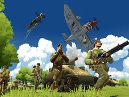 battlefield heroes a play4free downloadable game from ea 8