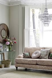Marks And Spencer Living Room Furniture Opt For A Floral Patterned Sofa And Cushions In Your Living Room
